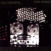 Tape Works by Anla Courtis