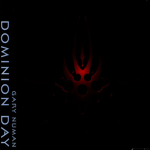 Dominion Day by Gary Numan