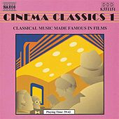 VARIOUS : Cinema Classics Vol.  1 by Various Artists