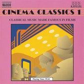 VARIOUS : Cinema Classics Vol.  1 by Various Artists