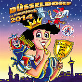 Düsseldorf is megajeck 2014 by Various Artists