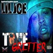 Bearfaced Ent. Presents: True Gritter by Lil Joe