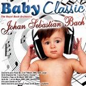 Baby Classic - Johan Sebastian Bach by The Royal Bach Orchestra