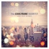 Cool Jazz Blends by The Cooltrane Quartet
