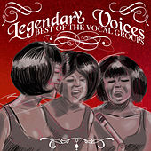 Legendary Voices - Best of the Voca by Various Artists