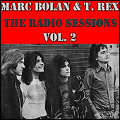 Marc Bolan & T. Rex- The Radio Sessions Vol. 2 (Live) by Various Artists