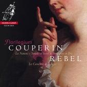 Couperin: Les Nations - Rebel: Les caractères de la danse by Florilegium