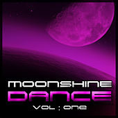 Moonshine Dance, Vol. 1 by Various Artists