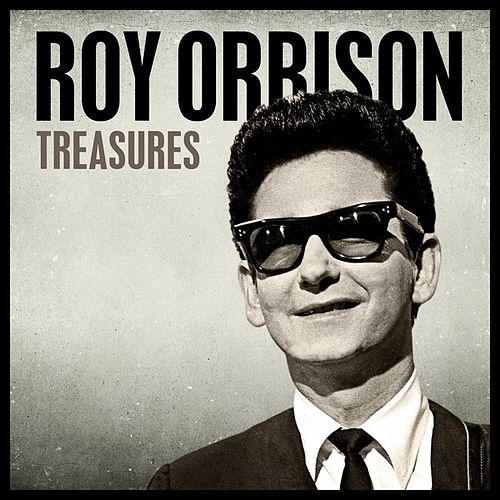 Treasures by Roy Orbison