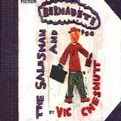 The Salesman And Bernadette by Vic Chesnutt