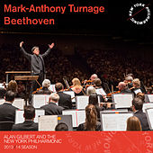Mark-Anthony Turnage, Beethoven by New York Philharmonic