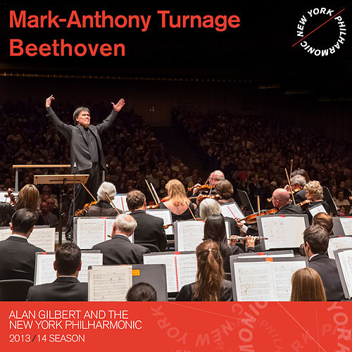 Mark-Anthony Turnage, Beethoven by New York Philharmonic