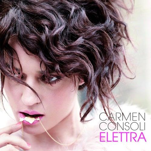 Elettra by Carmen Consoli