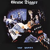 War Games by Grave Digger