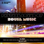 Phuture Sound of House Music, Vol. 17 by Various Artists