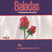 Baladas y Canciones de Amor Vol 2 by Various Artists