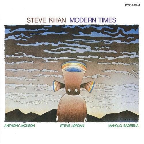 Modern Times by Steve Khan