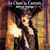 Le chant des castrats von Alfred Deller