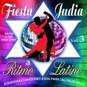 Fiesta Judia, Vol. 3 by David & The High Spirit