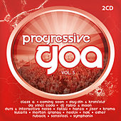 Progressive Goa, Vol. 5 by Various Artists