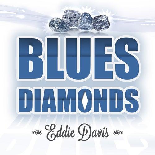 Blues Diamonds by Eddie