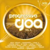 Progressive Goa, Vol.4 by Various Artists