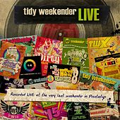 Tidy Weekender: The Prestatyn Finale - EP by Various Artists