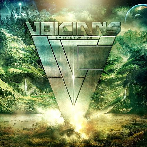 A Matter of Time by Voicians