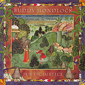 Poetic Justice by Buddy Mondlock
