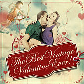 The Best Vintage Valentine Ever! by Various Artists