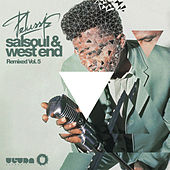 Salsoul & West End Remixed Vol. 5 by Various Artists