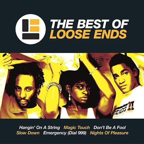 The Best Of Loose Ends by Loose Ends