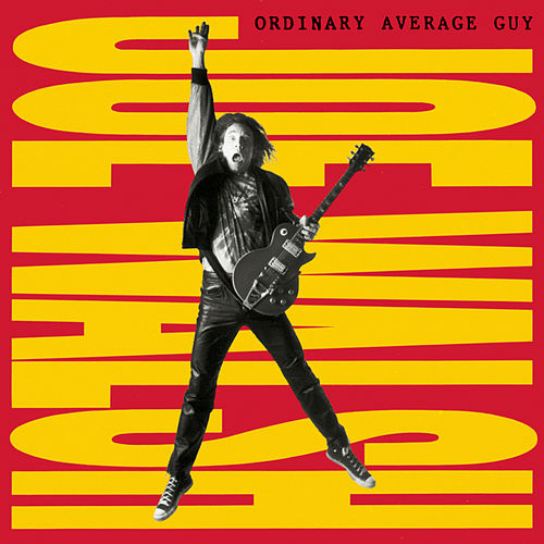 Ordinary Average Guy by Joe Walsh