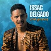 Con ganas by Issac Delgado