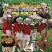 20 Exitos de Coleccion by Los Leones de Durango