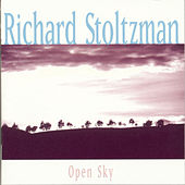 Open Sky von Richard Stoltzman