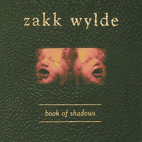 Book Of Shadows by Zakk Wylde