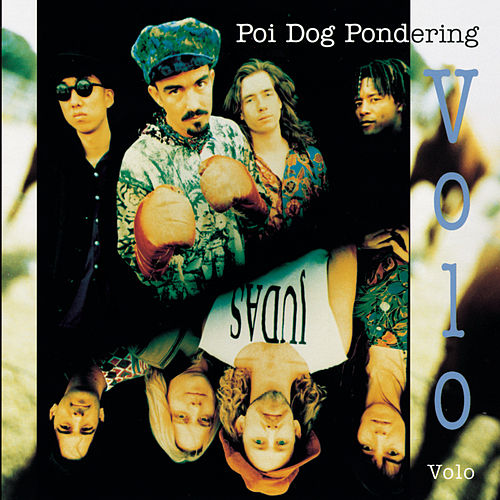 Volo Volo by Poi Dog Pondering