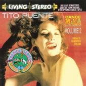 Dance Mania Vol. 2 by Tito Puente