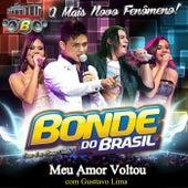 Meu Amor Voltou by Bonde do Brasil