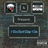 #wenetworkin (DJ Chemo and C-Saw Records Presents) by DJ Chemo