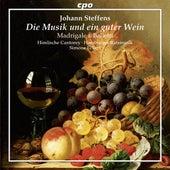 Steffens: Die Musik und ein guter Wein by Various Artists