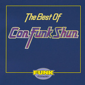 The Best Of Con Funk Shun by Con Funk Shun