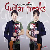 Guitar Freaks by Katona Twins