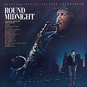 'Round Midnight - Original Motion Picture Soundtrack by Herbie Hancock