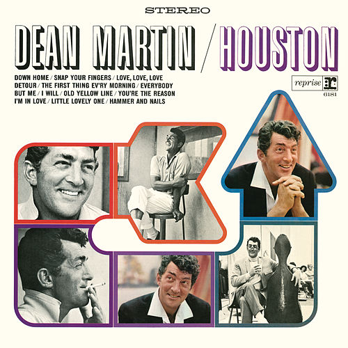 Houston by Dean Martin