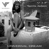 Universal Dream by Vif
