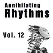 Annihilating Rhythms, Vol. 12 by Various Artists