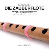 Mozart: Die Zauberflöte von Otmar Suitner