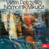 Petrželka - Wolker: Námořník Mikuláš by Petr Haničinec